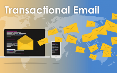Transactional Email for Reliable Delivery from Your Website